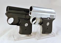 EM-GE mod.63 chrome vs black a