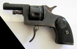 Revolver k identifikaci _A